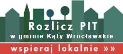 Rozlicz PIT w gminie Kąty Wrocławskie