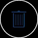 ikona System gospodarki odpadami