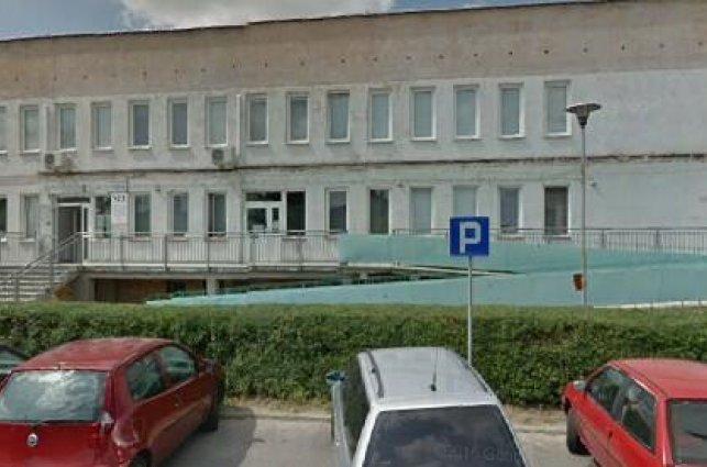 Ośrodek Zdrowia w Kątach Wrocławskich