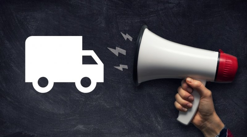 Informacja ZGM Katy Wrocławskie o ogłoszonym zapytaniu ofertowym na zakup i dostawę używanego samochodu dostawczego do 3.5 tony.