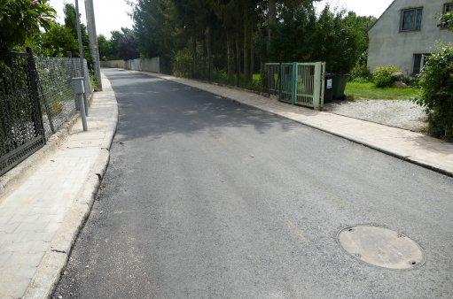 Nowy wygląd ulicy Polnej