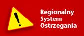 Serwis - Regionalny System Ostrzegania